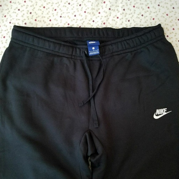 Nike Other - Nike Men Long Pants size L